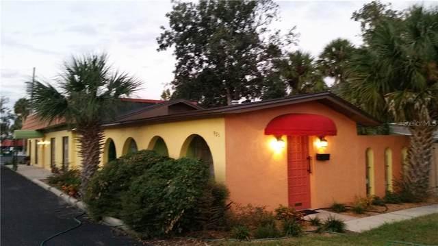 903 N Bay St N Bay Street, Eustis, FL 32726 (MLS #G5035788) :: Rabell Realty Group