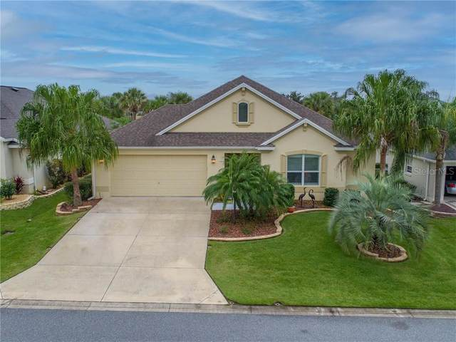 3522 Countryside Path, The Villages, FL 32163 (MLS #G5035861) :: Realty Executives in The Villages