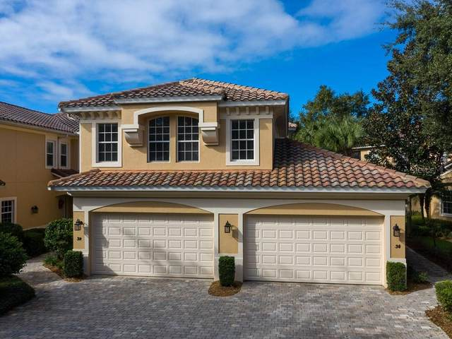 34 Camino Real #34, Howey in the Hills, FL 34737 (MLS #G5035865) :: Zarghami Group