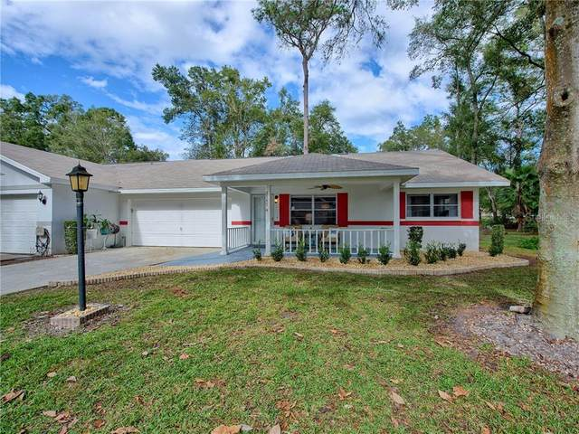 8747 SW 98TH STREET Road H, Ocala, FL 34481 (MLS #G5035881) :: Rabell Realty Group