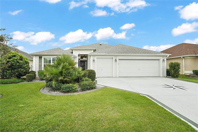 868 Pisano Way, The Villages, FL 32163 (MLS #G5035910) :: Realty Executives in The Villages
