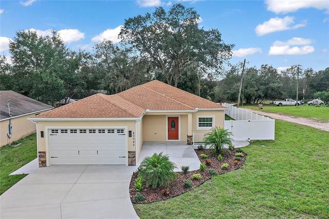 40040 Palm Street, Lady Lake, FL 32159 (MLS #G5035914) :: The Duncan Duo Team