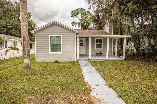 316 S 4TH Street, Leesburg, FL 34748 (MLS #G5035928) :: Griffin Group