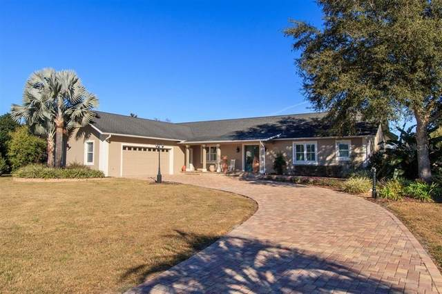 2802 County Road 202, Oxford, FL 34484 (MLS #G5035935) :: Pepine Realty