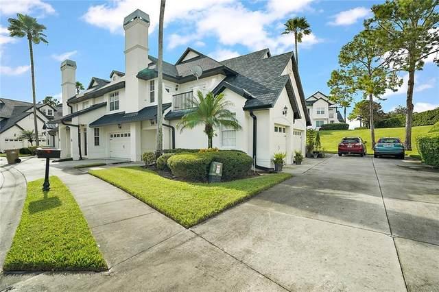 17319 Promenade Drive 7-2, Clermont, FL 34711 (MLS #G5035963) :: Bustamante Real Estate