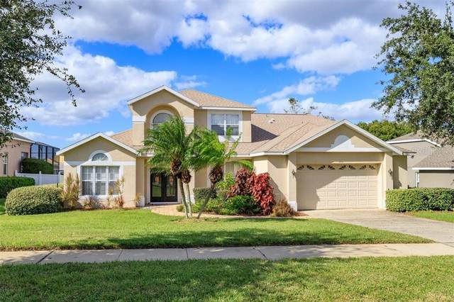 1201 Shelter Rock Road, Orlando, FL 32835 (MLS #G5035975) :: Carmena and Associates Realty Group