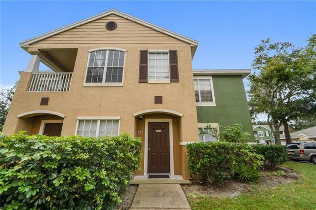 4360 S Kirkman Road #402, Orlando, FL 32811 (MLS #G5035985) :: The Paxton Group