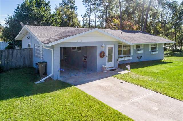 37116 Pine Meadows Lane, Umatilla, FL 32784 (MLS #G5035988) :: Griffin Group