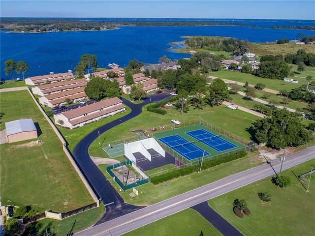 11001 SE Sunset Harbour 48 Road #48, Summerfield, FL 34491 (MLS #G5035993) :: Griffin Group