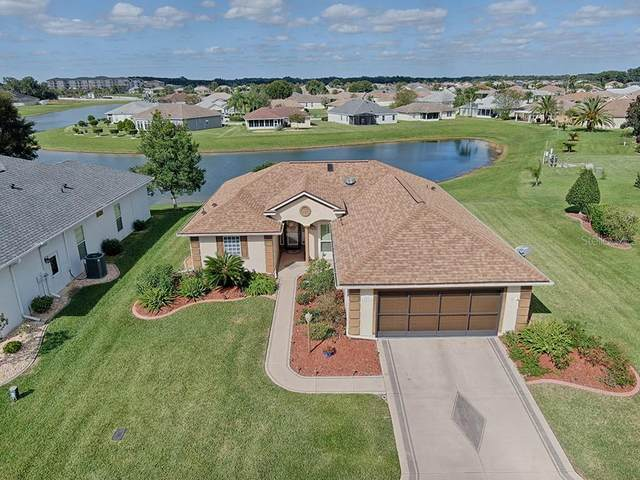 11121 SE 174TH Loop, Summerfield, FL 34491 (MLS #G5035998) :: Bridge Realty Group