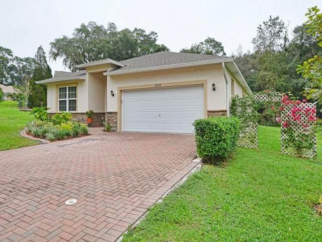 2102 Oak Leaf Circle, Mount Dora, FL 32757 (MLS #G5036001) :: Griffin Group