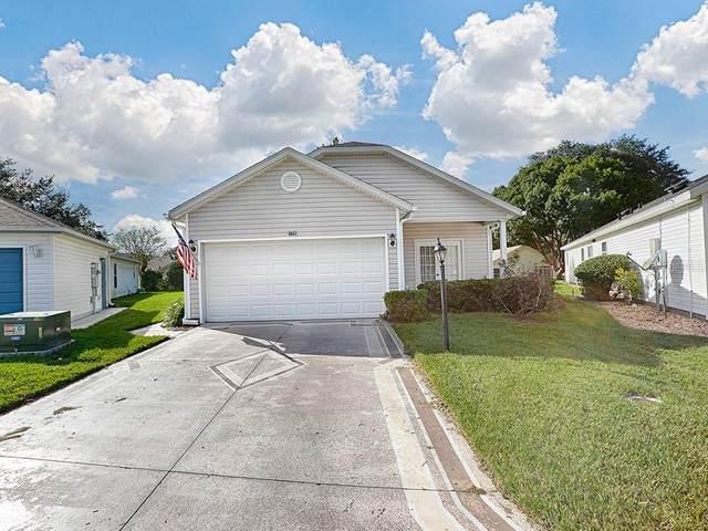 4511 Sandwedge Court, Leesburg, FL 34748 (MLS #G5036008) :: The Heidi Schrock Team