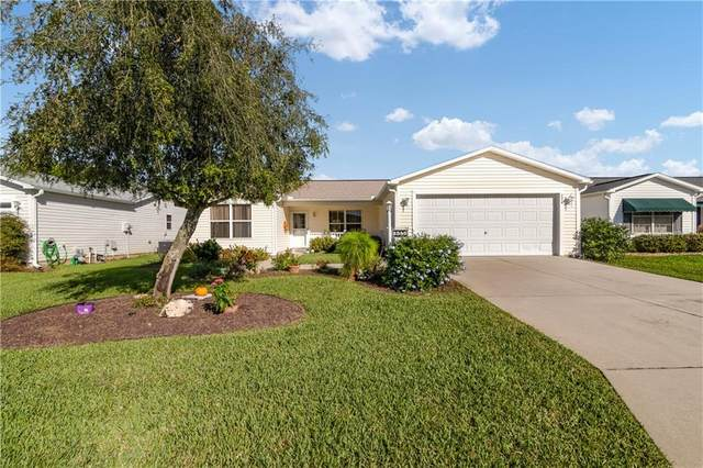 3319 Shelby Street, The Villages, FL 32162 (MLS #G5036045) :: RE/MAX Premier Properties