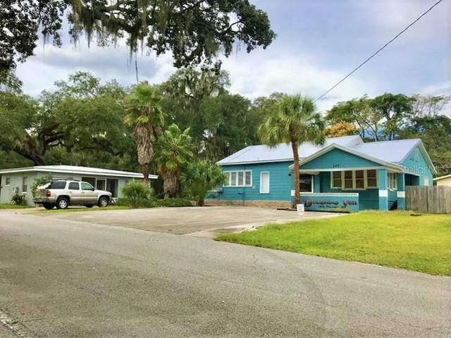 107 Banana Street, Lady Lake, FL 32159 (MLS #G5036058) :: Vacasa Real Estate