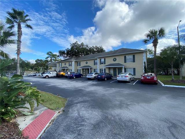 5020 Sunridge Palms Drive #101, Tampa, FL 33617 (MLS #G5036060) :: Dalton Wade Real Estate Group