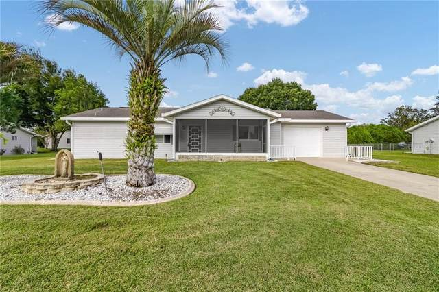 10135 SE 179TH Street, Summerfield, FL 34491 (MLS #G5036061) :: KELLER WILLIAMS ELITE PARTNERS IV REALTY