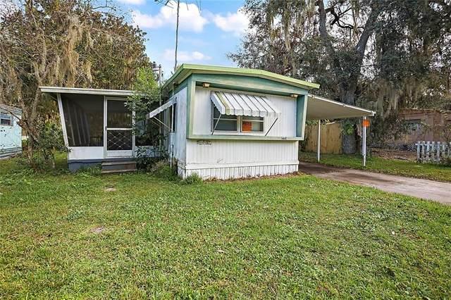 1441 Cr 435, Lake Panasoffkee, FL 33538 (MLS #G5036081) :: Griffin Group