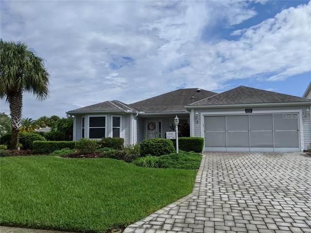 1311 Augustine Drive, The Villages, FL 32159 (MLS #G5036082) :: Bustamante Real Estate