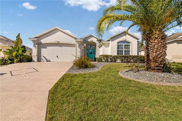 2777 Day Lily Run, The Villages, FL 32162 (MLS #G5036083) :: Realty Executives in The Villages