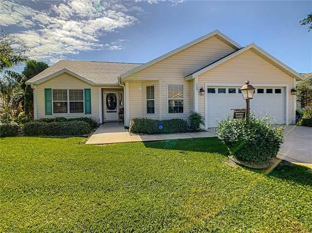1668 Sanderling Street, The Villages, FL 32162 (MLS #G5036089) :: Sarasota Gulf Coast Realtors