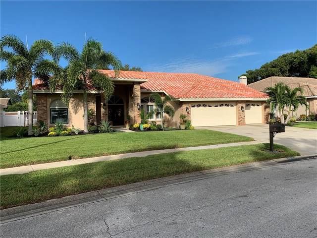 158 Old Oak Circle, Palm Harbor, FL 34683 (MLS #G5036098) :: Frankenstein Home Team