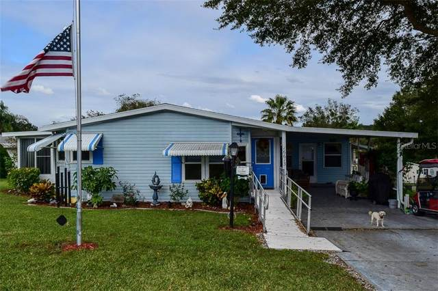 16613 SE 96TH Avenue, Summerfield, FL 34491 (MLS #G5036123) :: Dalton Wade Real Estate Group