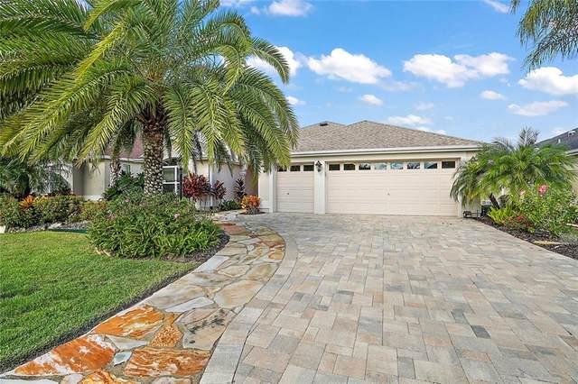 3664 Infinity Run, The Villages, FL 32163 (MLS #G5036136) :: Sarasota Gulf Coast Realtors