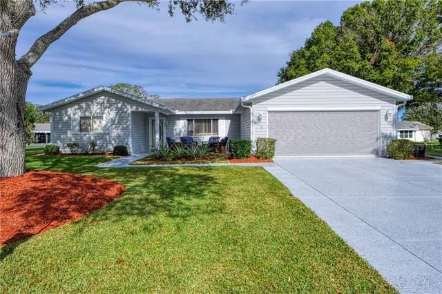 10435 SE 178TH Place, Summerfield, FL 34491 (MLS #G5036137) :: Zarghami Group