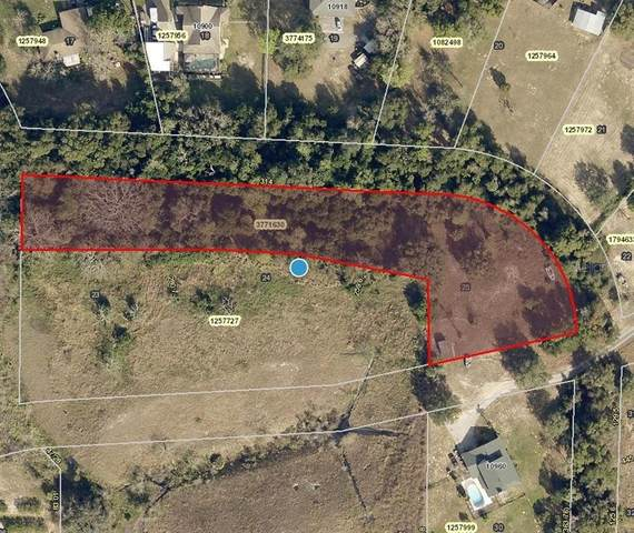 Sunset Drive, Howey in the Hills, FL 34737 (MLS #G5036141) :: Bob Paulson with Vylla Home