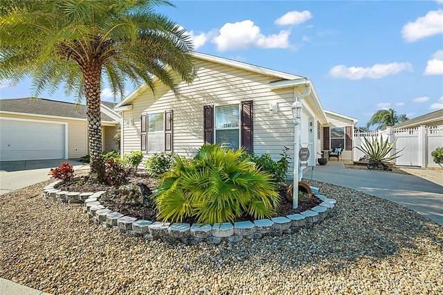 2346 Nehaul Terrace, The Villages, FL 32162 (MLS #G5036158) :: Rabell Realty Group