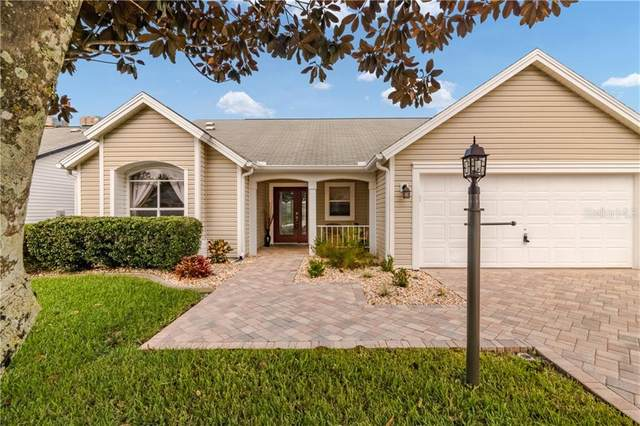 1003 Diego Court, The Villages, FL 32159 (MLS #G5036159) :: Sarasota Gulf Coast Realtors