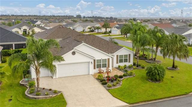 467 Anchorage Road, The Villages, FL 32163 (MLS #G5036161) :: Realty Executives in The Villages