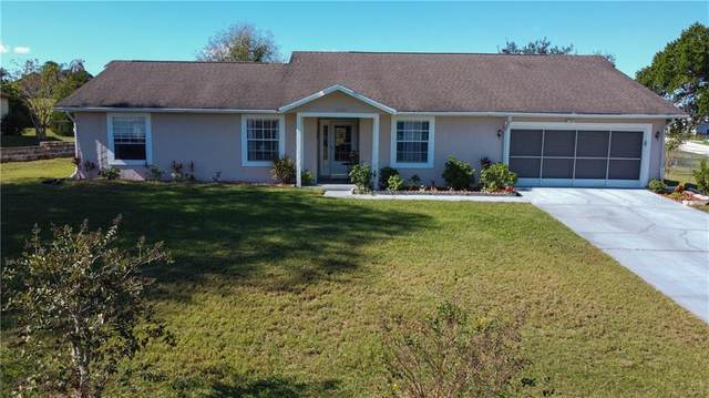 17555 Hillside Drive, Montverde, FL 34756 (MLS #G5036168) :: Kelli and Audrey at RE/MAX Tropical Sands