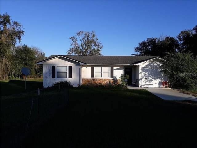 11844 Bay Lake Road, Groveland, FL 34736 (MLS #G5036172) :: Frankenstein Home Team