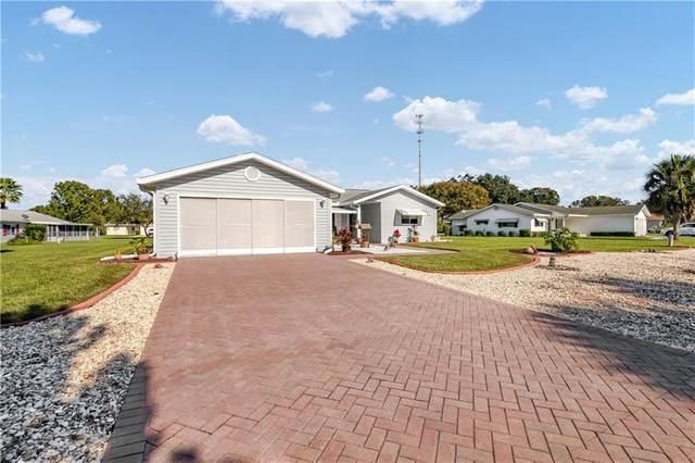 10155 SE 176TH Street, Summerfield, FL 34491 (MLS #G5036179) :: Key Classic Realty