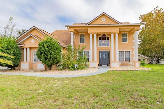 12910 Blue Heron Court, Clermont, FL 34711 (MLS #G5036192) :: Griffin Group