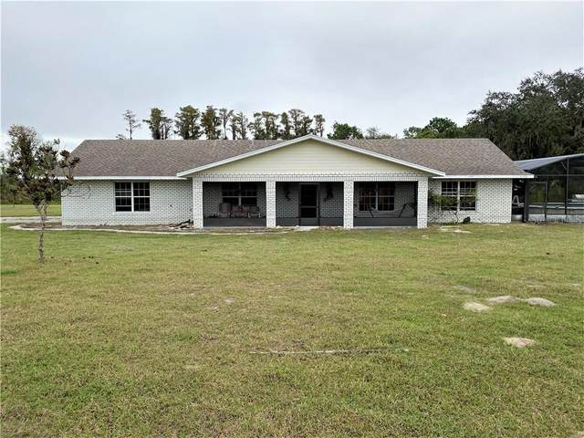 8092 Lake Nellie Road, Clermont, FL 34714 (MLS #G5036200) :: Premium Properties Real Estate Services