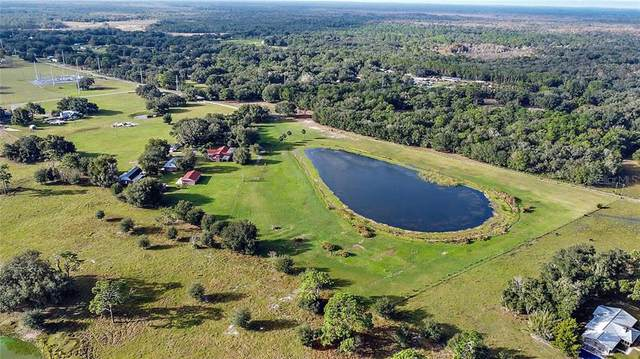 1623 NW 20TH Street, Lake Panasoffkee, FL 33538 (MLS #G5036207) :: Griffin Group