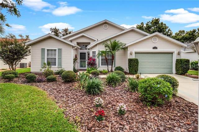 25336 River Crest Drive, Leesburg, FL 34748 (MLS #G5036211) :: Kelli and Audrey at RE/MAX Tropical Sands