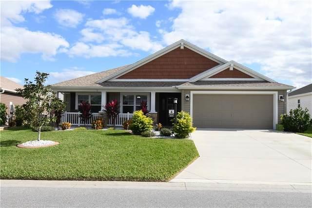 5825 Botner Drive, The Villages, FL 32163 (MLS #G5036222) :: Rabell Realty Group