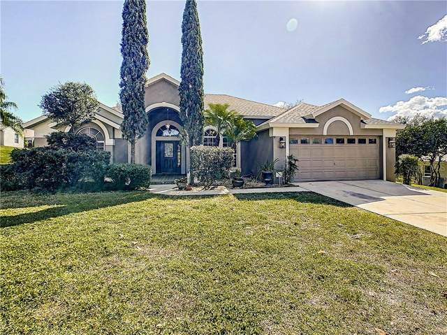 14408 Stone Pine Court, Clermont, FL 34711 (MLS #G5036224) :: Tuscawilla Realty, Inc