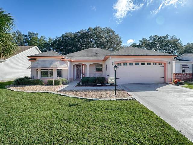 735 Cortez Avenue, The Villages, FL 32159 (MLS #G5036229) :: Realty Executives in The Villages