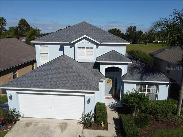 431 Langham Drive, Davenport, FL 33897 (MLS #G5036231) :: Team Borham at Keller Williams Realty