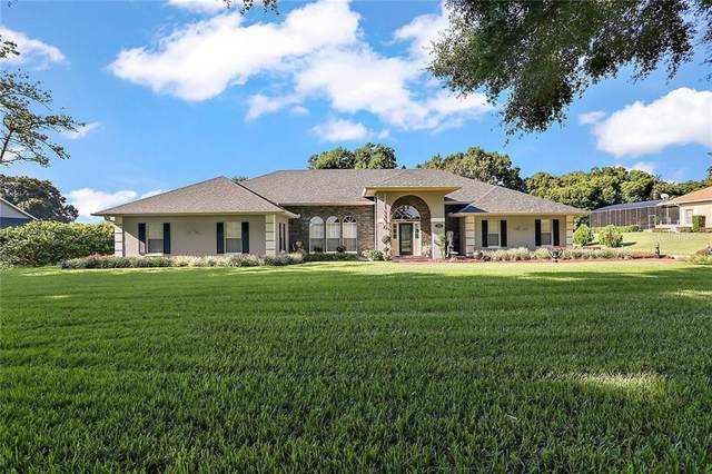 1780 Lake Terrace Drive, Eustis, FL 32726 (MLS #G5036253) :: Kelli and Audrey at RE/MAX Tropical Sands