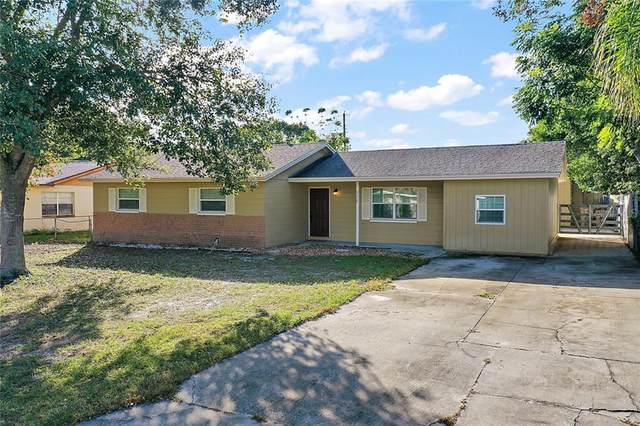 905 Vincent Drive, Mount Dora, FL 32757 (MLS #G5036260) :: Bob Paulson with Vylla Home