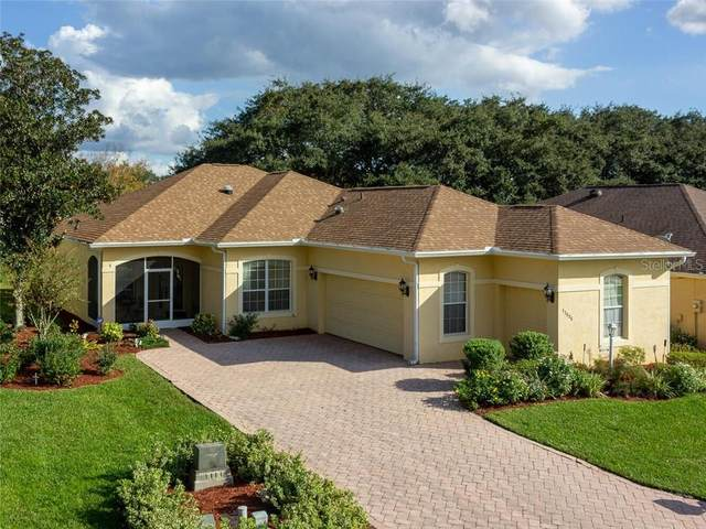 17536 Se 119Th Cir., Summerfield, FL 34491 (MLS #G5036273) :: Bridge Realty Group