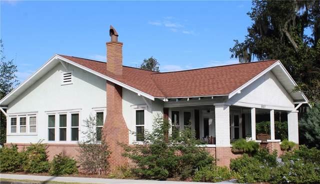 1812 W Main Street, Leesburg, FL 34748 (MLS #G5036275) :: Key Classic Realty