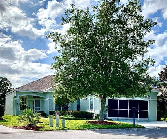 17684 SE 117TH Circle, Summerfield, FL 34491 (MLS #G5036281) :: Rabell Realty Group