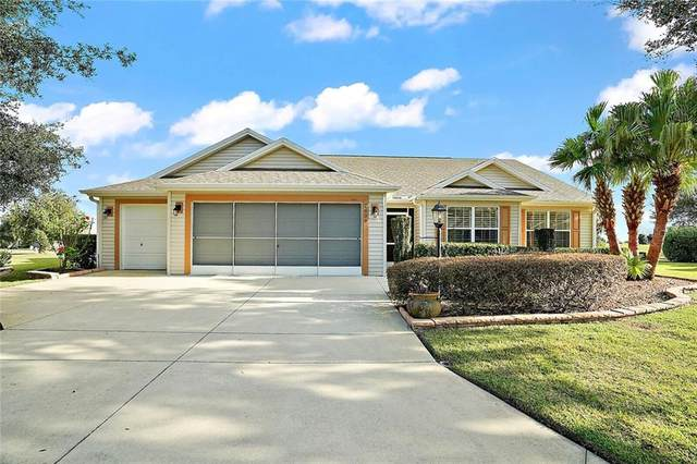 2609 Jericho Way, The Villages, FL 32162 (MLS #G5036284) :: Heckler Realty