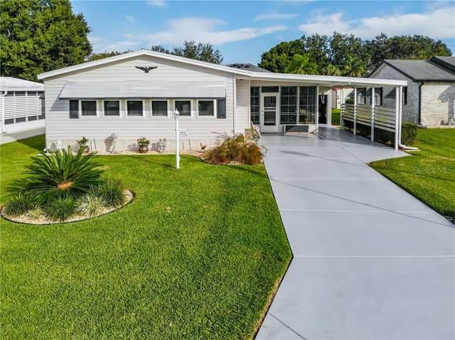535 Rainbow Boulevard, Lady Lake, FL 32159 (MLS #G5036290) :: Delta Realty, Int'l.